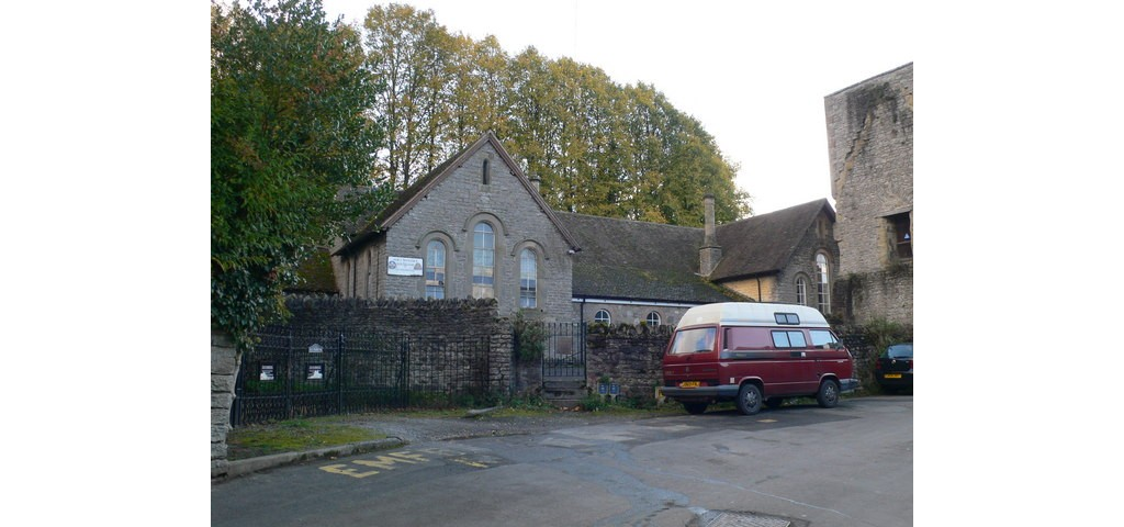 "Fri, 21st September 2018 - ""The Priory Hall"""