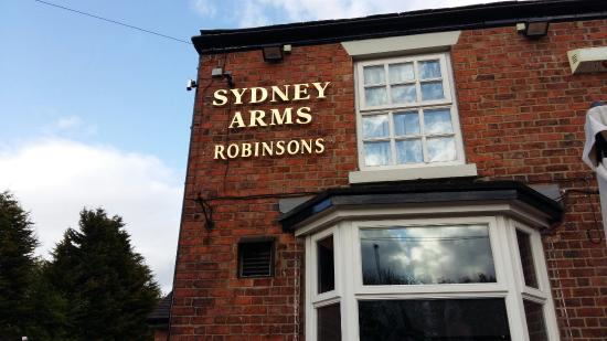 """Wed, 31st October 2018 - """"The Sydney Arms"""""""
