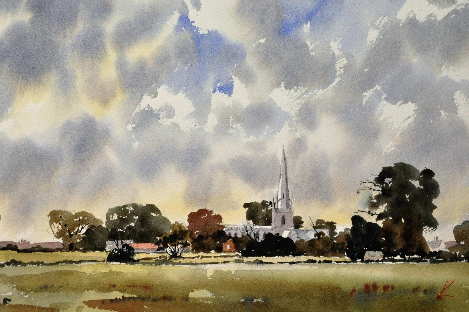Gosberton, Lincolnshire