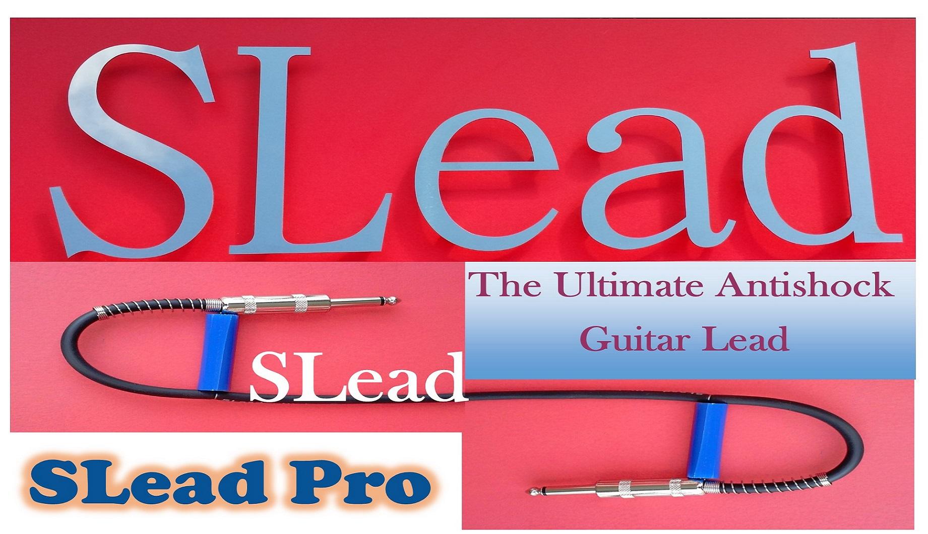 SLead Pro international shipping £4.90