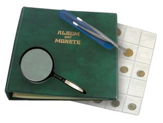 kit numismatique