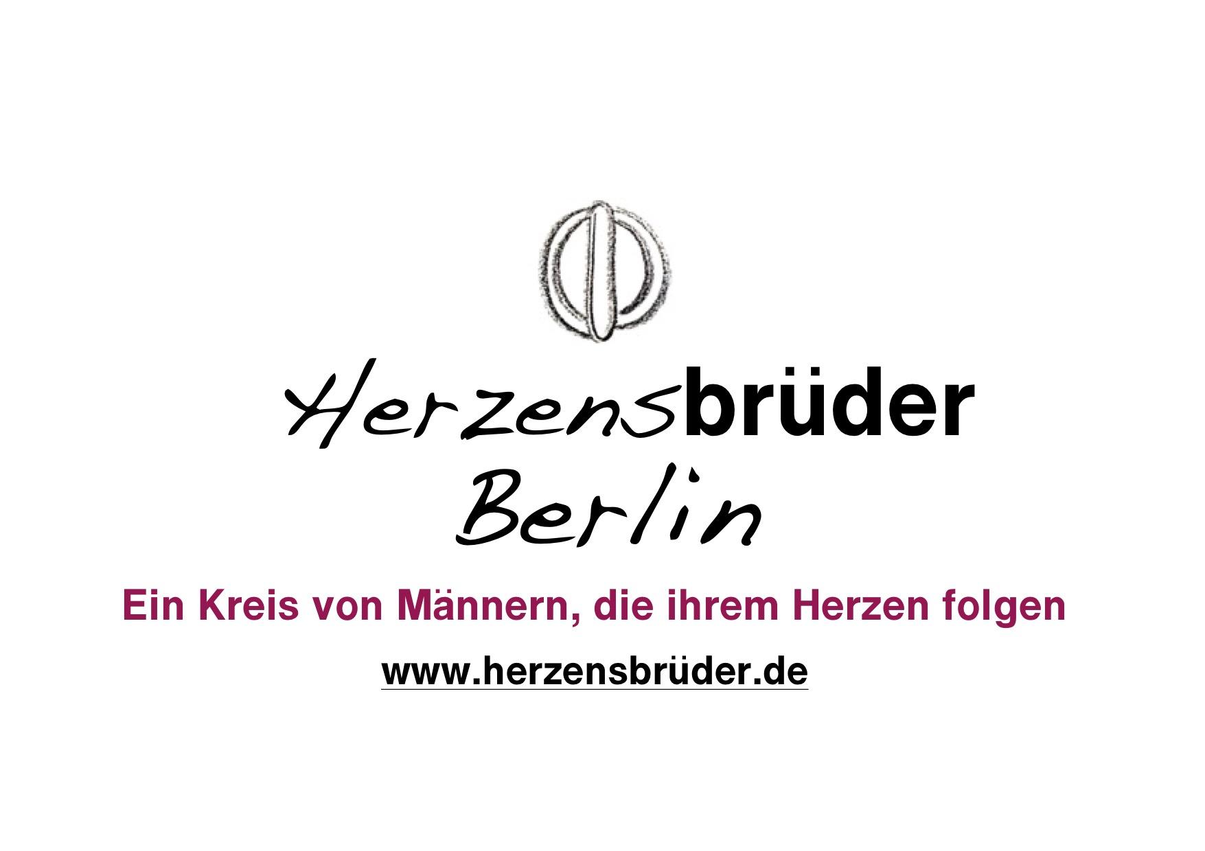 Herzensbrüder Berlin