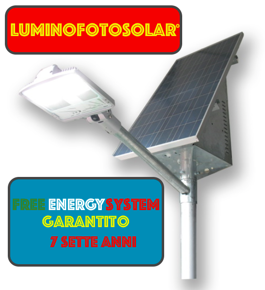 Luminofotosolar