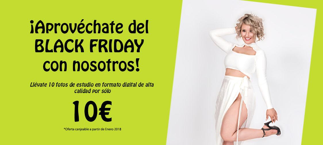Black Friday 10€