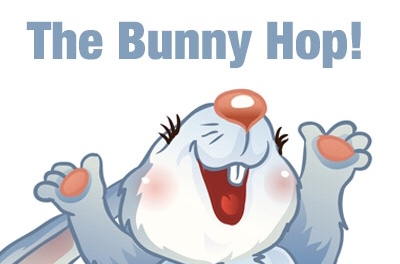 Bunny Hop Easter Funday 30/3/18