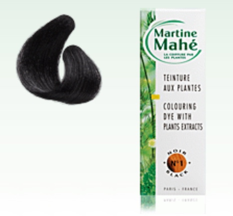 Tinte Martine Mahé 125 ml