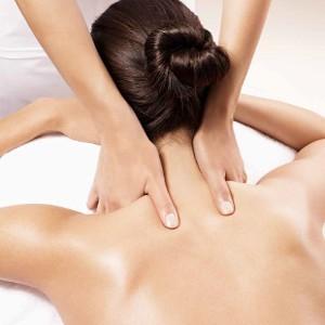 massage dos & nuque