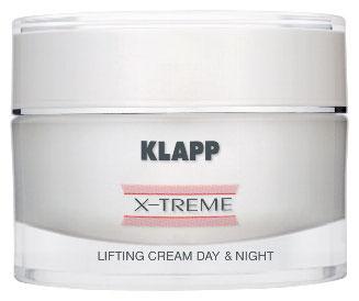 X-TREME Lifting Cream Day & Night