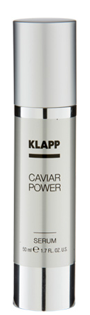 CAVIAR POWER Serum