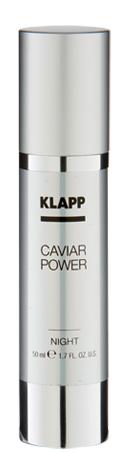 CAVIAR POWER Night