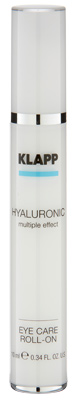 HYALURONIC Eye Care Roll-On