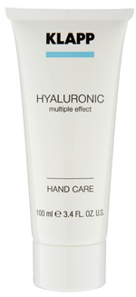 HYALURONIC Hand Care