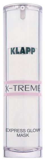 X-TREME Express Glow Mask
