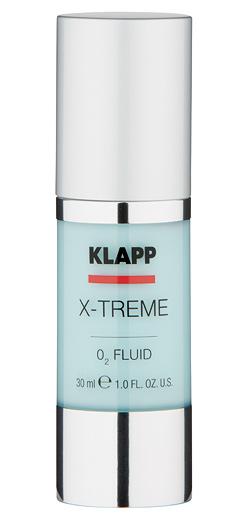 X-TREME O2 Fluid