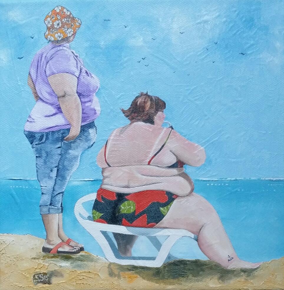 Beach Bods