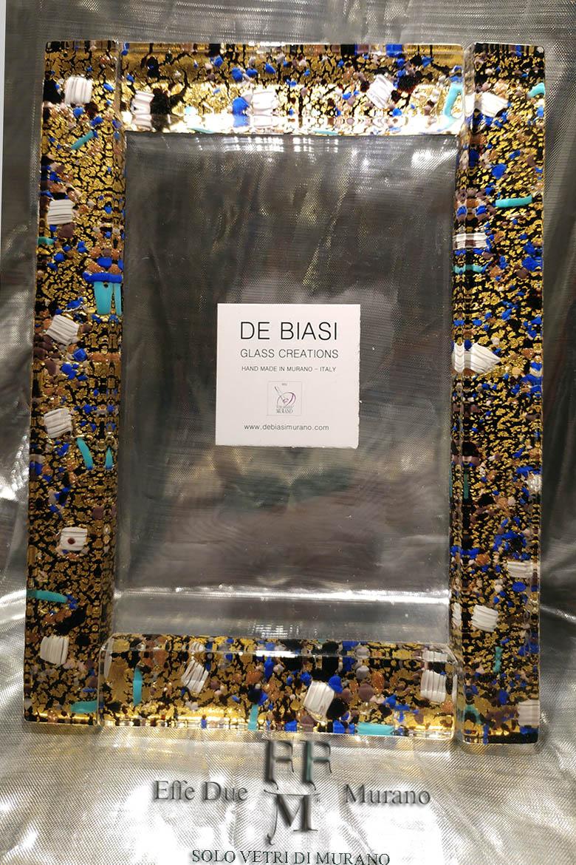 photo frame DE BIASI MURANO