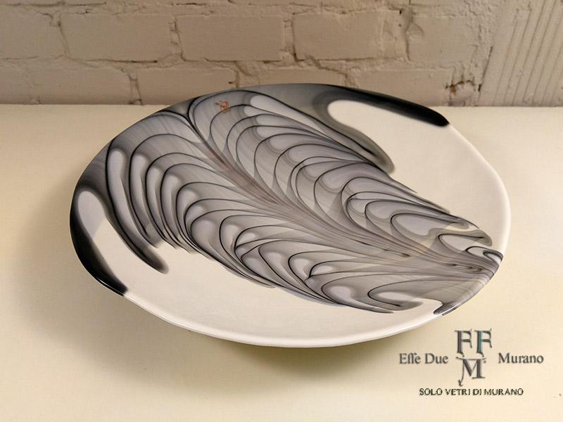 yalos centrotavola piatto andalusia 37 cm