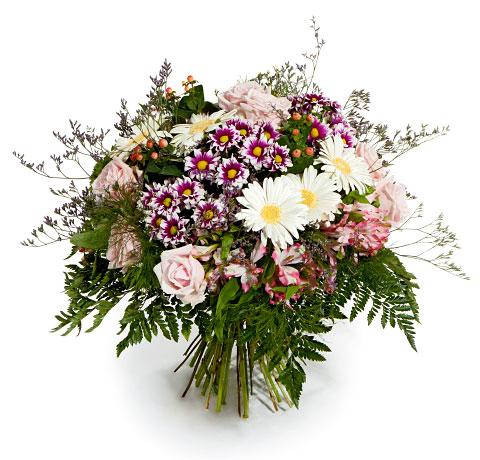 Bouquet  Barroco Campestre. Online 031