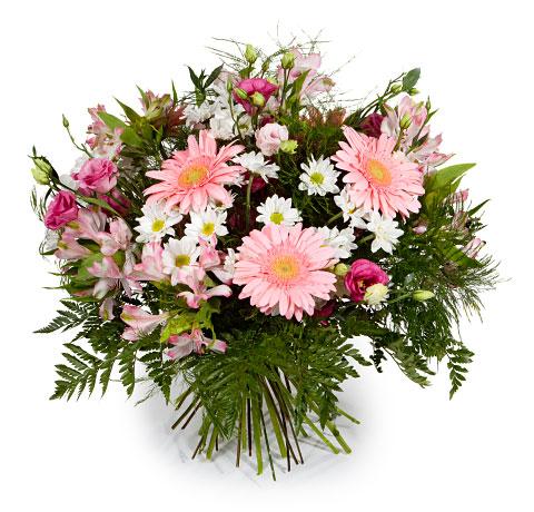 Bouquet  Barroco Rústico. Online 033