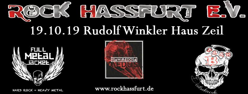Handmade Rock Music mit Plan- B Deutschrock & Full Metal Jacket