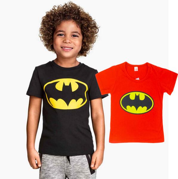 Camiseta de Niño/a Batman