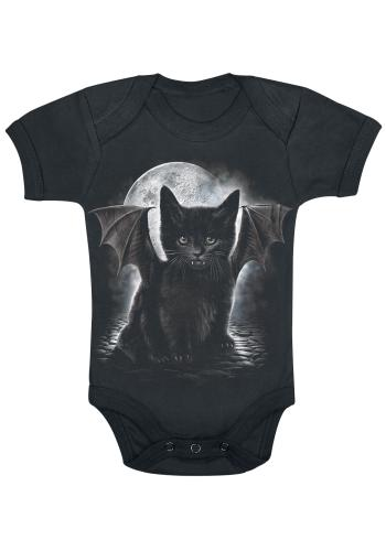 Bat Cat, Body Bebé
