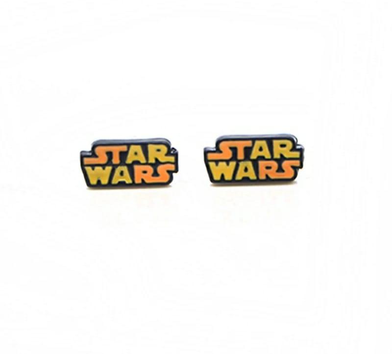 Pendientes Star Wars 1