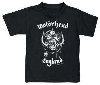 Camiseta de Niño/a England