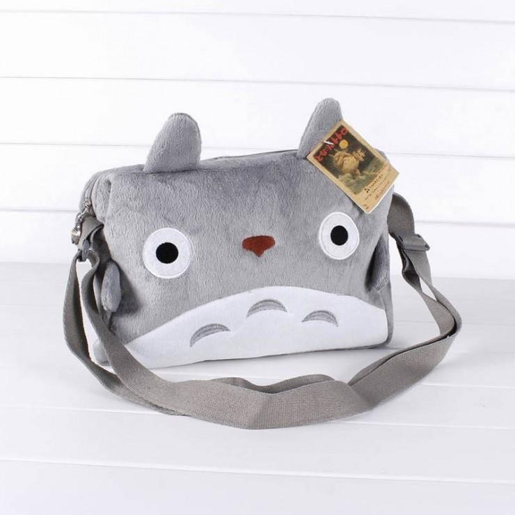 Bolso Totoro