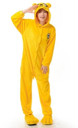 Pijama de Franela Completo Jake