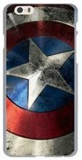 Capitán América Iphone 6/6s