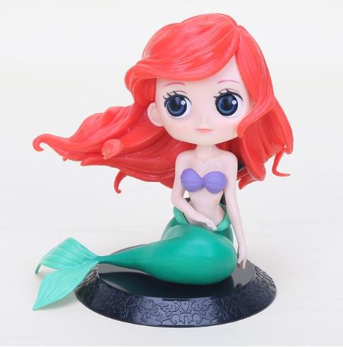Figura La Sirenita