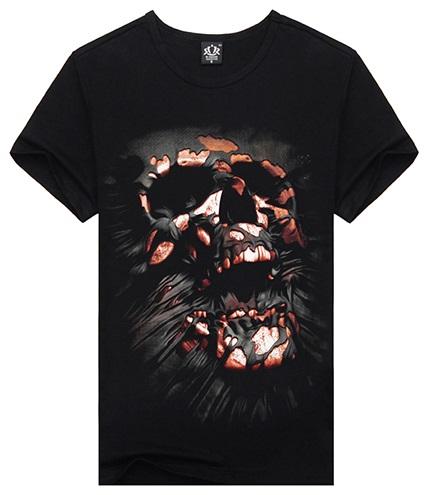 Camiseta resurrección
