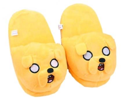Zapatillas Jake (abiertas)