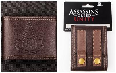 Cartera Assassins Creed Unity2.