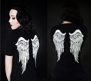 Camiseta Alas Angel