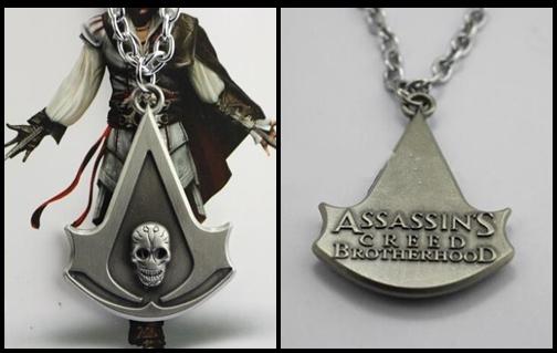 Colgante Assassins Creed