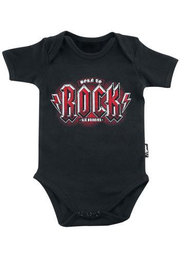 Rock, Body Bebé