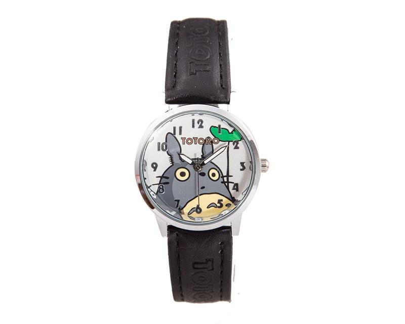 Reloj de Totoro *02