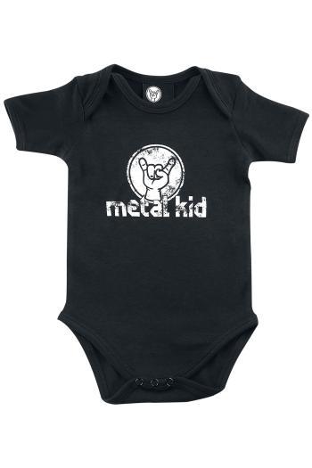Metal Kid, Body Bebé
