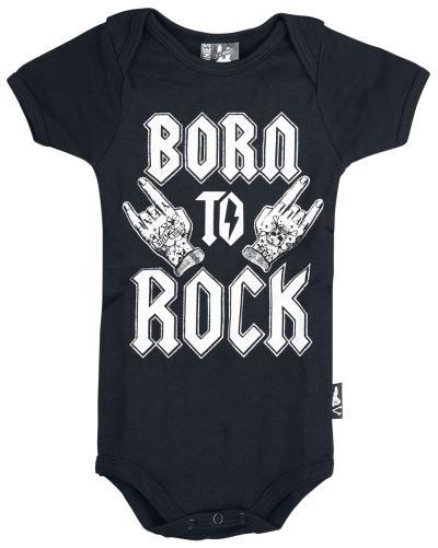Rock Hands, Body Bebé