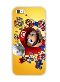 Super Mario *01