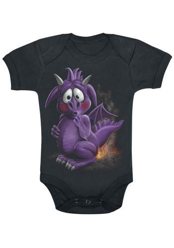Dragon Relief, Body Bebé