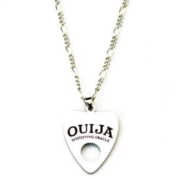 Colgante Ouija