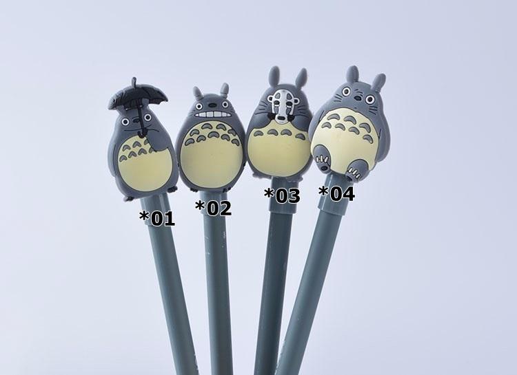 Bolígrafos Totoro