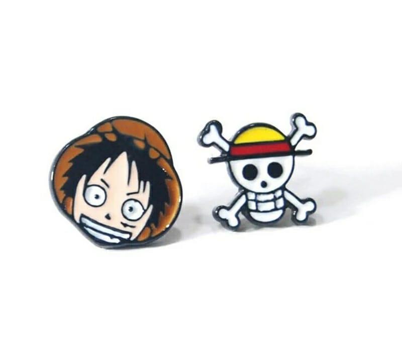 Pendientes One Piece