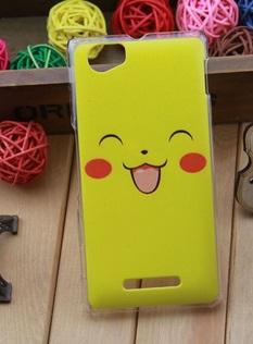 Pikachu Xperia M