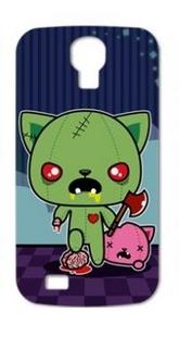 Gatito Zombie