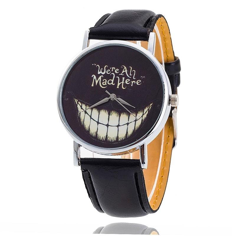 Reloj Sonrisa Cheshire