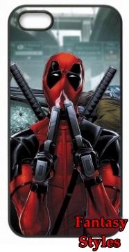 Carcasa Deadpool 2
